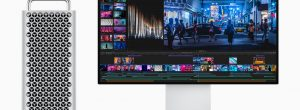 Mit A13 Bionic: Baut Apple ein neues Pro Display XDR?