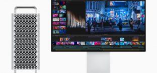 Den Mac Pro gibt es jetzt auch als Rack-Version bei Apple