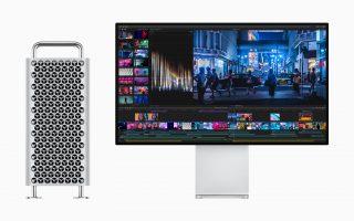 Apple kündigt Mac Pro und Pro Display XDR für Dezember an
