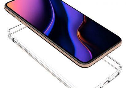 iPhone XI Max. Leaks zeigen vermeintliche Cases für neues Triple-Cam-Modell
