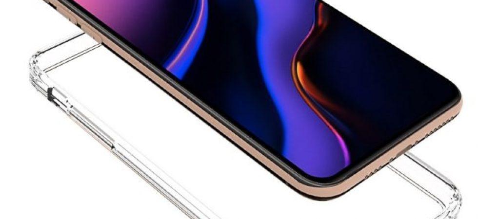 Tatsächlich ein iPhone 11 Pro? Neue Namensgerüchte für 2019-iPhones