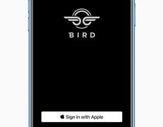 """Ab iOS 13: """"Anmelden mit Apple"""" bietet endlich eine Alternative zu Facebook und Google"""