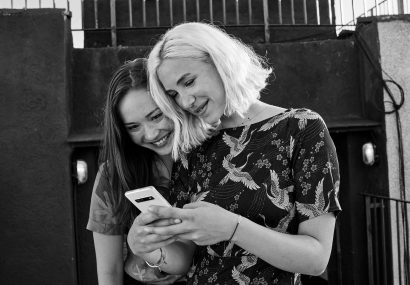 StreamOn Social&Chat: Telekom bringt Flatrate für Messenger und Spiele