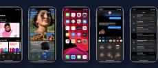 Beta von iOS 13.1 für iPhone 11 / Pro verfügbar