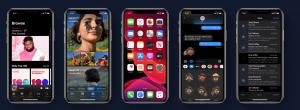 Apple veröffentlicht iOS / iPadOS 13.1.3 mit CarPlay-, Bluetooth- und weiteren Fixes für alle Nutzer