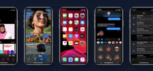 Beta 7 für iOS 13 / iPadOS 13, watchOS 6 und tvOS 13