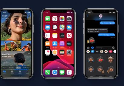 Beta 4 sind da: iOS 13, iPadOS, watchOS 6 und tvOS 13