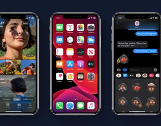 Apple veröffentlicht iOS 13.4 und iPadOS 13.4 für alle Nutzer