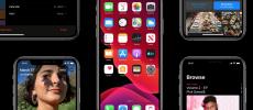 Rückweg versperrt. iOS 13.7 wird nicht mehr von Apple signiert