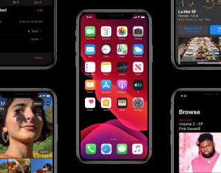 Nur für iPhone SE: Apple veröffentlicht iOS 13.4.1-Update