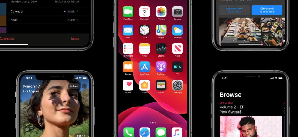 iOS 13: Limit für Downloads über Mobilfunk fällt endgültig