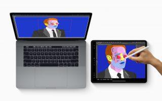 Catalina: Sidecar erfordert einen moderneren Mac