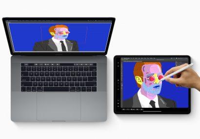 Apple verteilt Beta 1 von macOS 10.15.6 an Entwickler