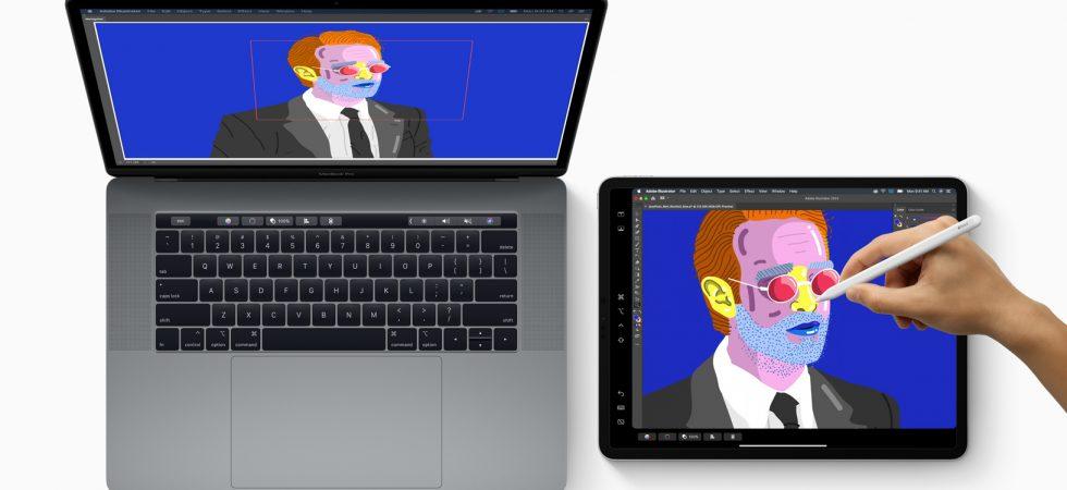 Beta 4 von macOS Catalina 10.15.4 kann von Entwicklern geladen werden