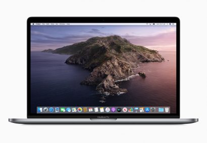 macOS Catalina mit zweitem ergänzenden Update für alle Nutzer versorgt