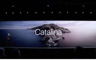 Ohne iTunes, dafür neue Apps für Musik, Podcasts und TV: Das bringt macOS Catalina