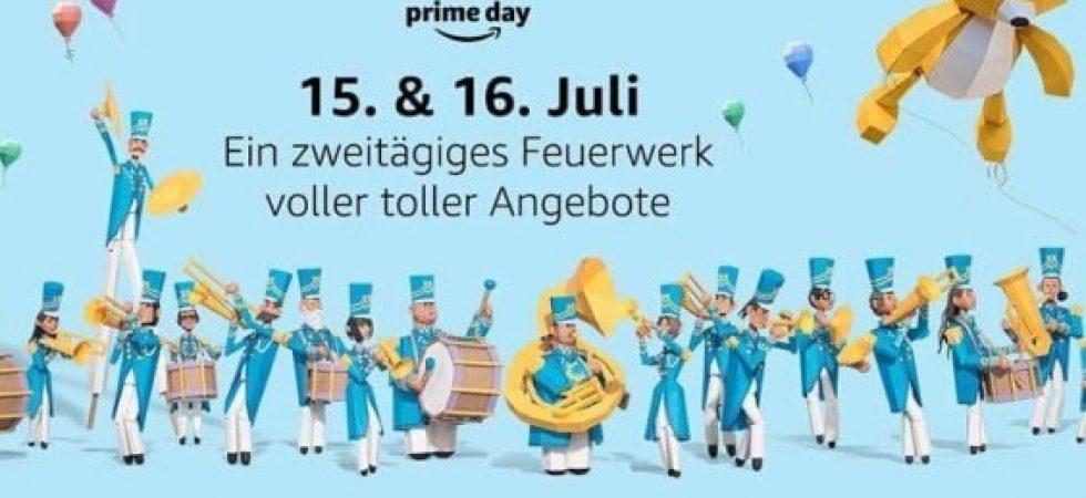 Amazon Prime Day: iPhones, iPads, Philips Hue und mehr deutlich günstiger