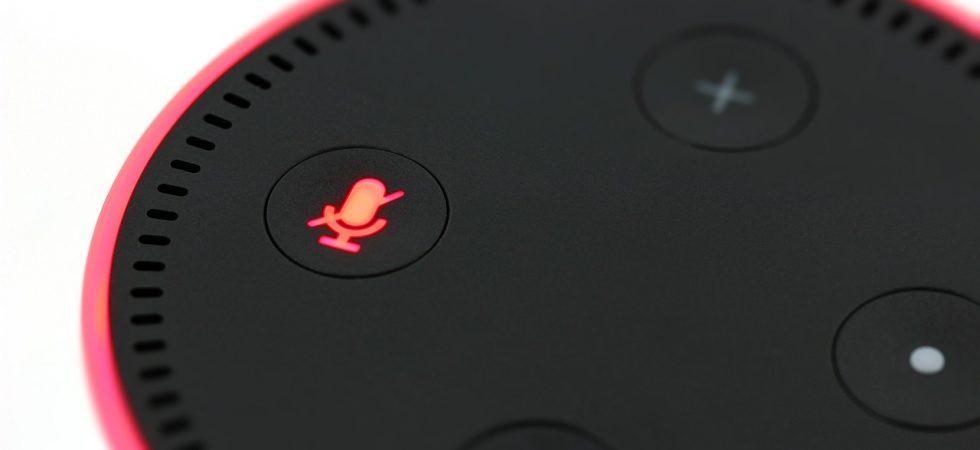 Voice-Phishing: Manipulierter Alexa-Skill kann euch abhören und Passwörter erfragen