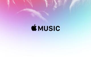 Musikstreaming: Apple Music zahlte im letzten Jahr am meisten an Künstler