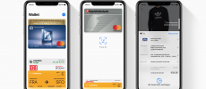 Paypal-Konkurrent: Apple Pay wickelt 2025 10% aller Kreditkartenzahlungen ab