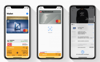 Commerzbank startet mit Apple Pay wohl morgen