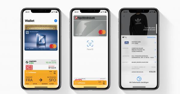 Apple Pay bei den Sparkassen noch 2019, Girocard-Unterstützung folgt nächstes Jahr • Apfellike.com