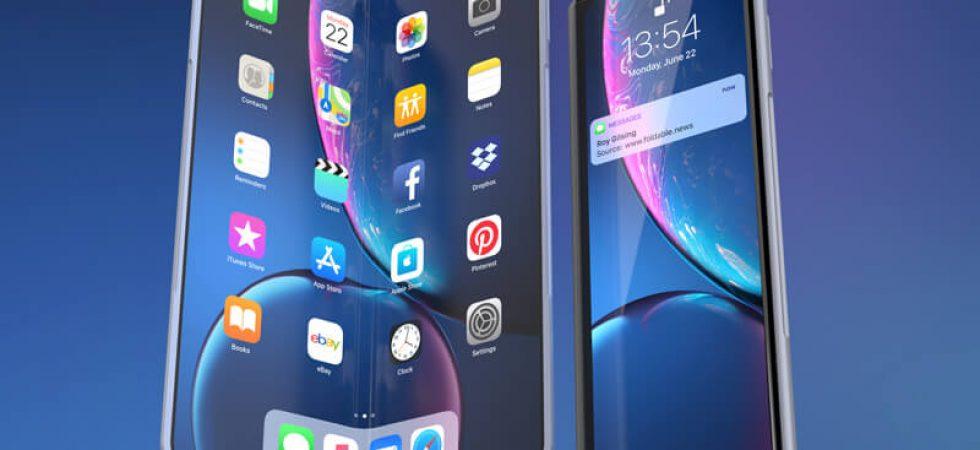 Faltbares iPad und iPhone ab 2021: Wie spannend wäre das für euch?
