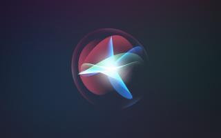 Job verloren: Apples Siri-Helfer haben die Kündigung erhalten