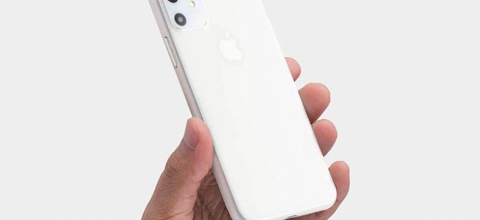 iPhone 11 / Pro / Max-Cases: Hier könnt ihr sie schon jetzt bestellen