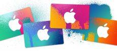 iTunes Karten: 15 Prozent Bonus bei AMAZON!