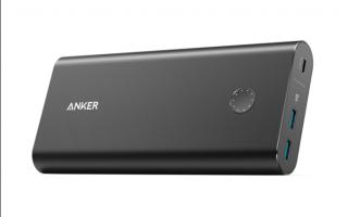 IFA 2019: Neue Powerbanks, True Wireless-Kopfhörer, Projektoren und Saugroboter von Anker