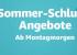Sommer-Schluss-Angebote bei Amazon gestartet - Angebote den ganzen Tag über!
