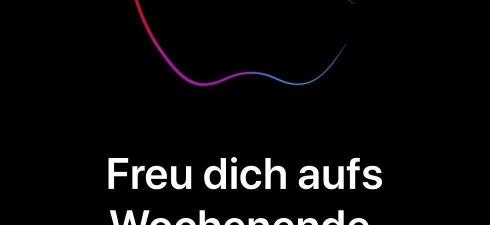 Bald geht's los: iPhone 11 ab 14:00 Uhr vorbestellen