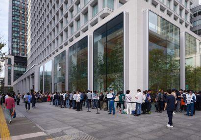 Ab heute: iPhone 11 / Pro in den Apple Stores und bei Vorbestellern, wurdet ihr schon beliefert?