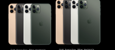 Video: iPhone 11, Apple Watch und iPad, das ist neu