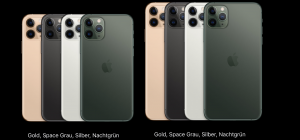 Video: iPhone 11, Apple Watch und iPad, das ist neu