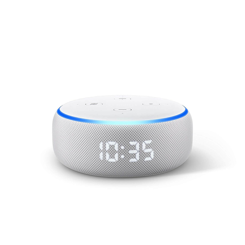 Echo 3 - Amazon