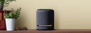 Echo Studio: Amazons smarter Hi-Fi-Lautsprecher mit 3D-Audio