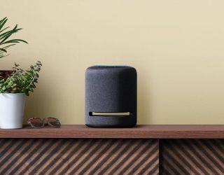 Echo Studio attackiert HomePod: Amazon modernisiert Echo-Familie