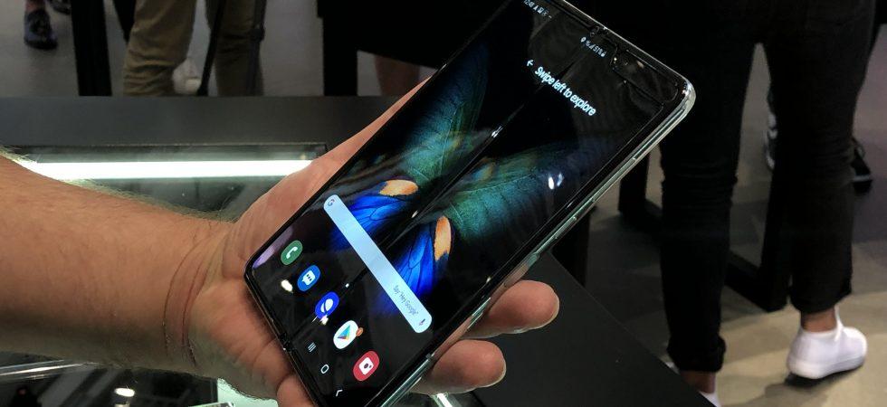 iPhone Fold: Biegbares iPhone laut Leaker gar nicht biegbar