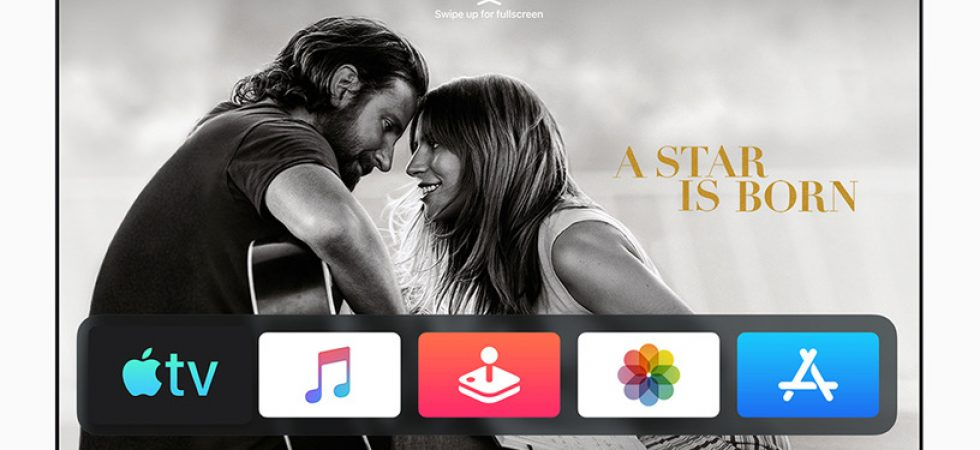 Apple TV: Dolby Atmos jetzt auch auf LG-Fernsehern und Support für neue Modelle und Hersteller kommt