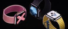 Die Apple Watch Series 6 soll Blutsauerstoffsensor bekommen