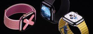 Spannend: Kommt doch noch eine Apple Watch mit Touch ID?