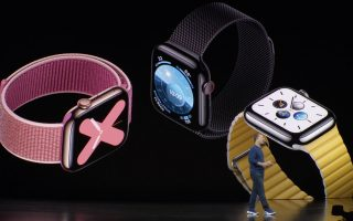 Apple Watch Series 5 mit Always-On-Display und in Titan: Ab heute vorbestellen