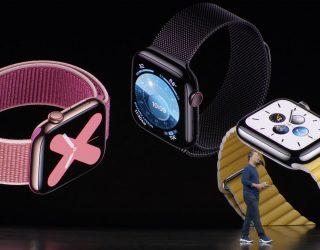 Apple Watch Series 5 auseinandergenommen: Kaum Überraschungen – auf den ersten Blick