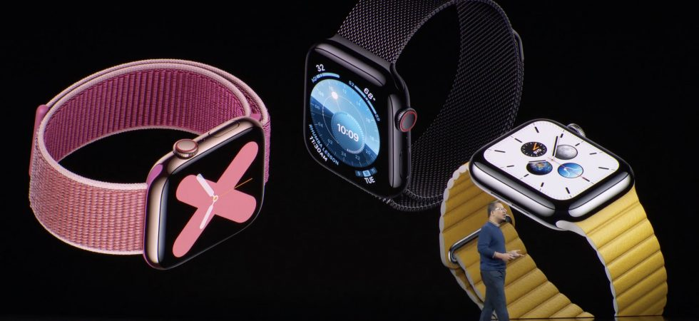Apple Watch Series 5: Stiftung Warentest lobt und kritisiert Fitness-Features