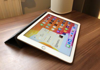 Neuer Termin: iOS 13.1 kommt zusammen mit iPadOS schon etwas früher