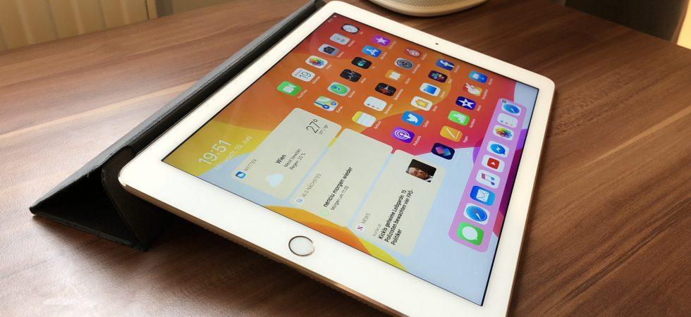 Jetzt da: iOS 13.1 / iPadOS 13.1 für alle Nutzer