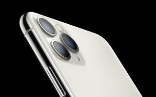 iPhone 11 Pro verkauft sich besser als iPhone 11