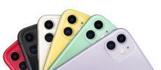 iPhone 11 stark, iPhone SE 2 heiß ersehnt: Analysten heben Absatzprognose